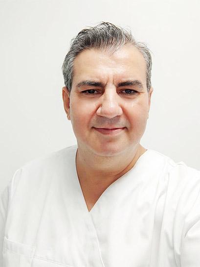Mydent Zahnärzte - Erkan
