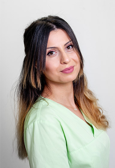 Mydent Zahnärzte - Huseyinova