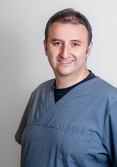 Mydent Zahnärzte - Ozcan