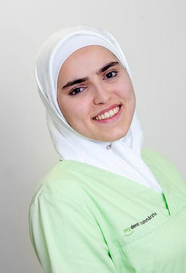 Mydent Zahnärzte - Sarhanova
