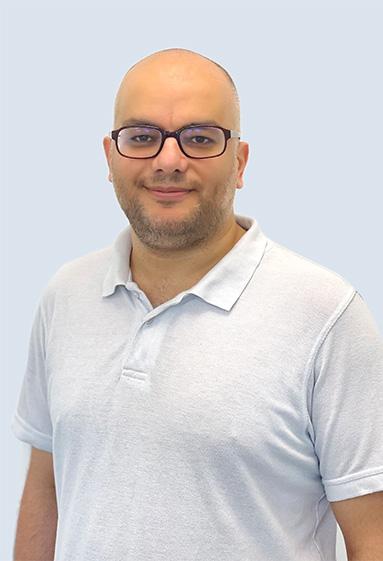 Mydent Zahnärzte - Dr. med. dent. Akram Saydali